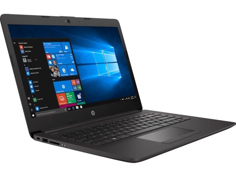 "HP 240 G7 Core i5 8GB 128GB SSD 14"" Win10 Home Laptop"