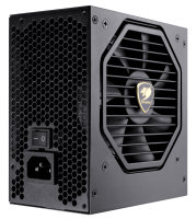 Cougar GX-S 550W 80 Plus Gold Fixed Cable ATX PSU Series