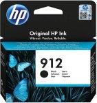 Hp 912 Black Original Ink - Cartridge
