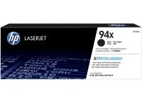 HP 94X High Yield Orgl LaserJet Toner
