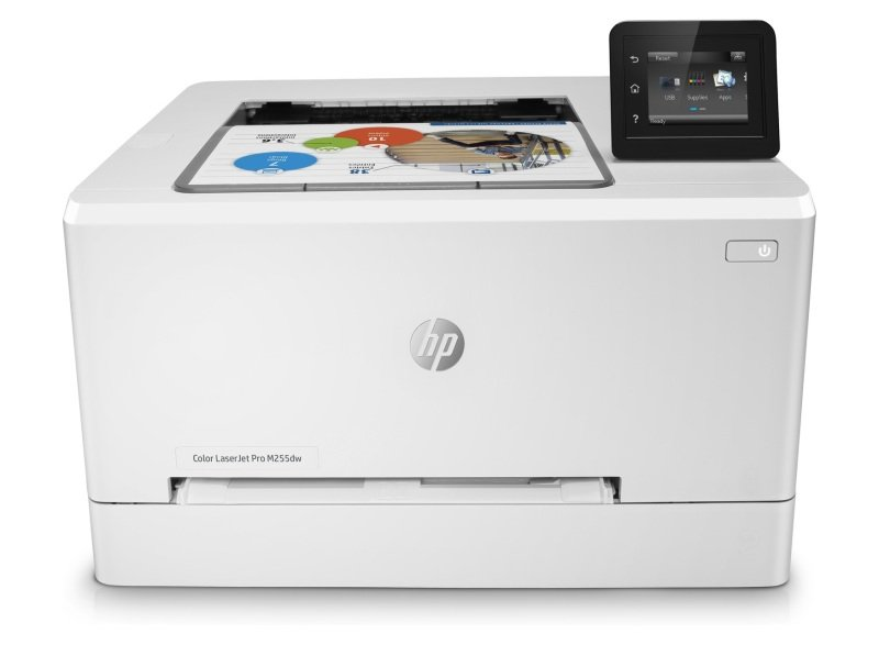 HP M255dw A4 Wireless Duplex Colour Laser Printer