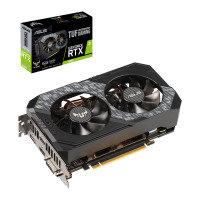 ASUS GeForce TUF RTX 2060 6GB GAMING Graphics Card