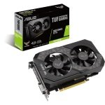 ASUS TUF GeForce GTX 1650 SUPER 4GB Graphics Card