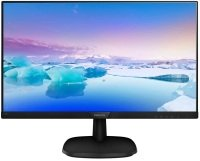 "Philips Full HD LCD 27"" Monitor"