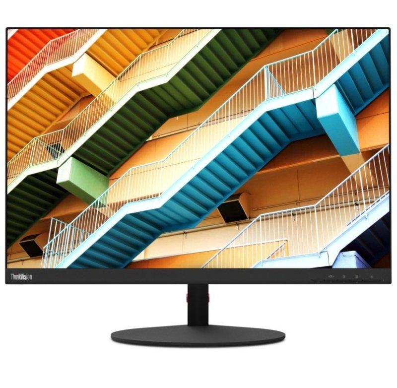 """Lenovo ThinkVision T25m-10 25"""" IPS Monitor"""