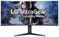 "LG 38GL950G 37.5"" UltraGear Curved WQHD+ Nano IPS Monitor"