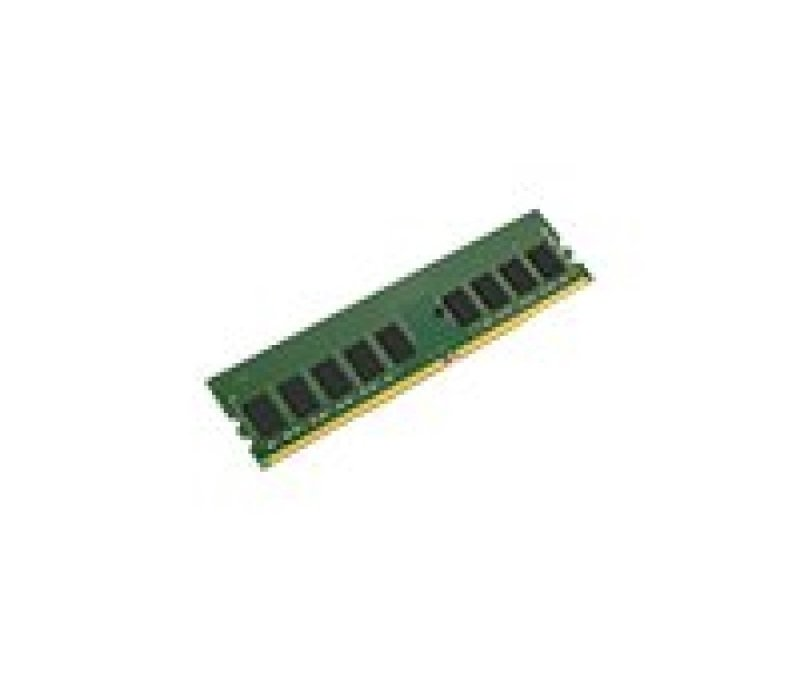8GB 2400MHz DDR4 ECC CL17 DIMM 1Rx8
