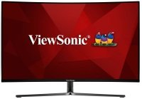 "ViewSonic VX3258-PC-MHD 32"" Curved Gaming Monitor"