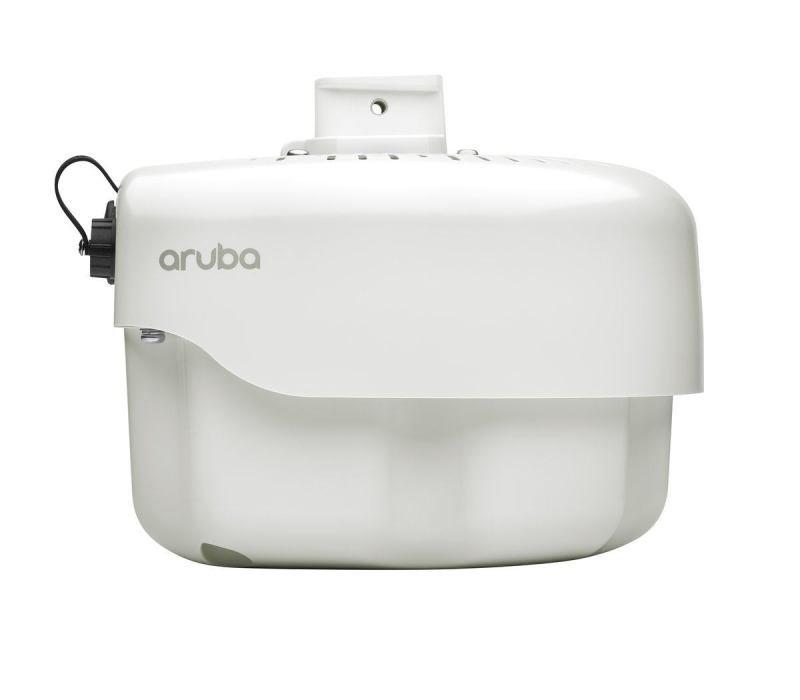 Aruba AP-374 (RW) 802.11n/ac Dual 2x2:2/4x4:4 Radio 6xNf Connectors Outdoor AP