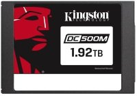 Kingston Data Centre DC500M 1920GB Enterprise Solid-State Drive