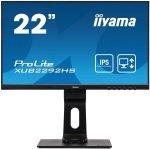 """Iiyama Prolite 22"""" IPS Monitor"""
