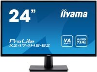 "Iiyama 24"" Prolite Full HD Monitor"
