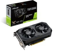 ASUS GeForce GTX 1650 TUF 4GB Graphics Card