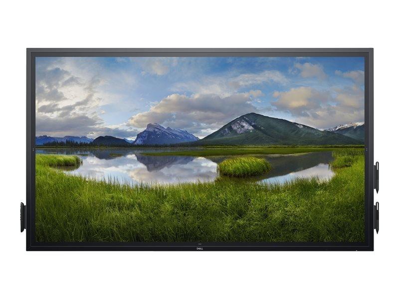Dell C7520QT 75'' Class LED Display