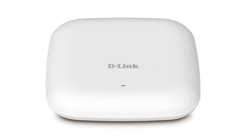 D-Link Wireless AC1200 Wave2 Access Point