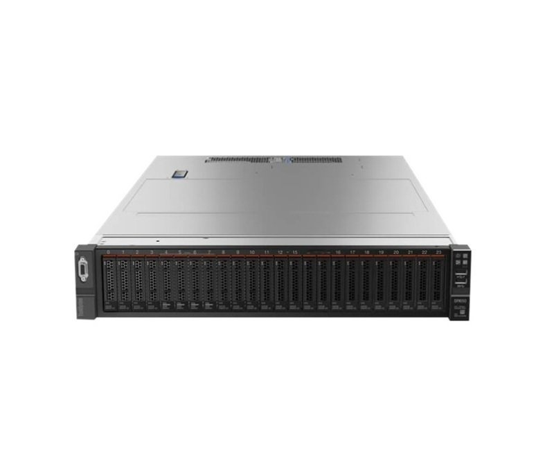 Lenovo ThinkSystem SR650 Server with Lenovo Windows Server 2019 Standard
