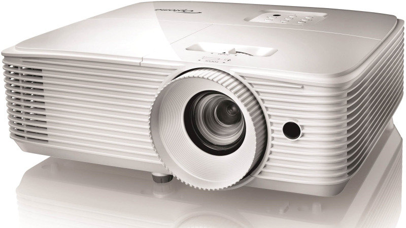 Optoma Eh334 DLP Portable 3D Projector