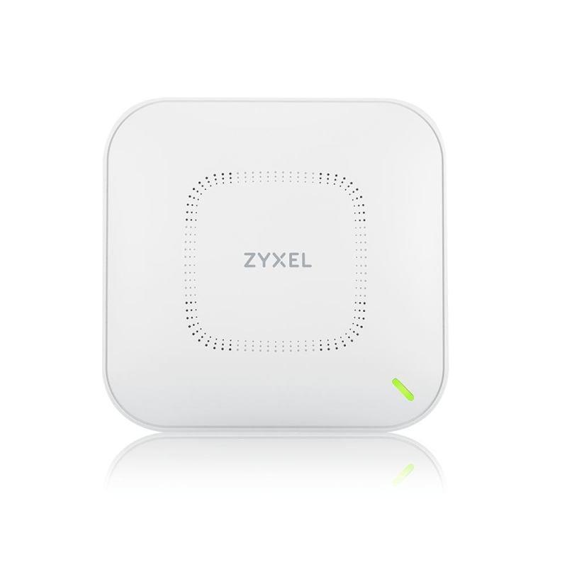 Zyxel Wax650s 802.11ax Wifi 6 4x4 Unified Pro Access Point