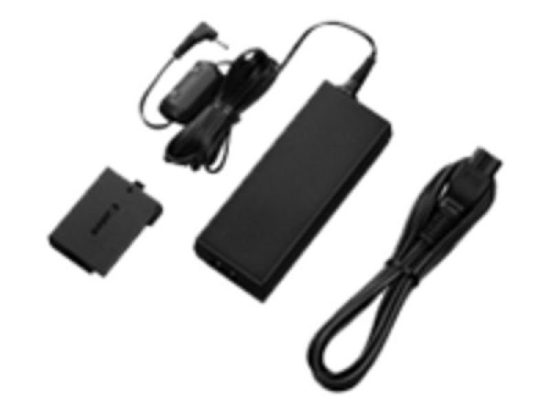 Image of ACK-E10 CAMERA AC ADAPTER KIT - ONLY FOR UK