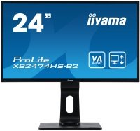 "Iiyama ProLite 24"" Full HD Monitor"