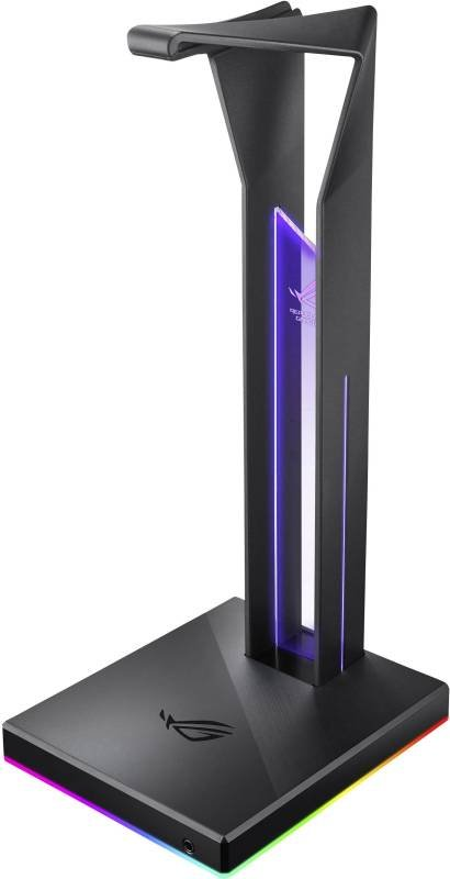 Image of Asus ROG Throne RGB Headset Stand with 7.1 Surround Sound