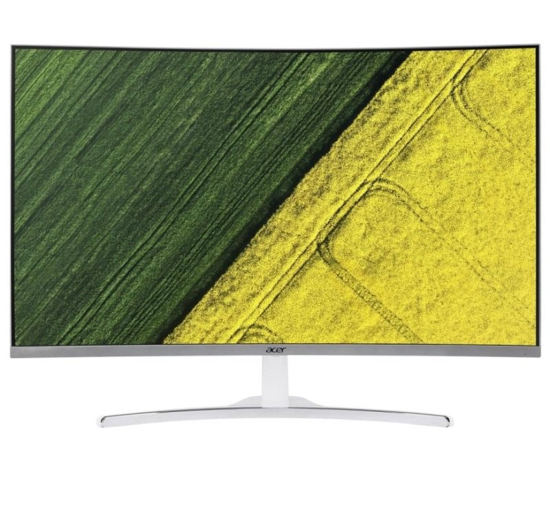 "Acer ED2 31.5"" Full HD Curved Monitor"