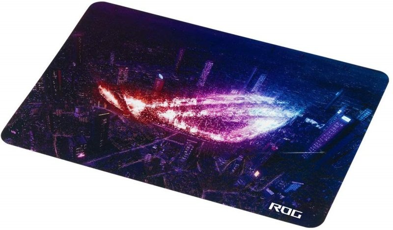 Image of ROG STRIX SLICE Gaming Mouse Pad