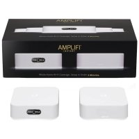 Ubiquiti Networks AmpliFi Instant AFI-INS Mesh Whole Home WiFi Router System - 2 Pack