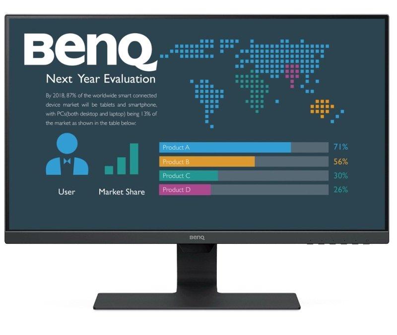 "Image of BenQ BL2780 27"" Full HD Monitor"