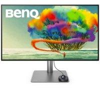 "BenQ PD3220U 32"" 4K Thunderbolt 3 Monitor"