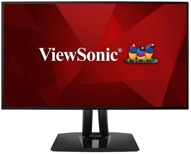 "Image of ViewSonic 27"" VP2768-4K Professional Monitor"