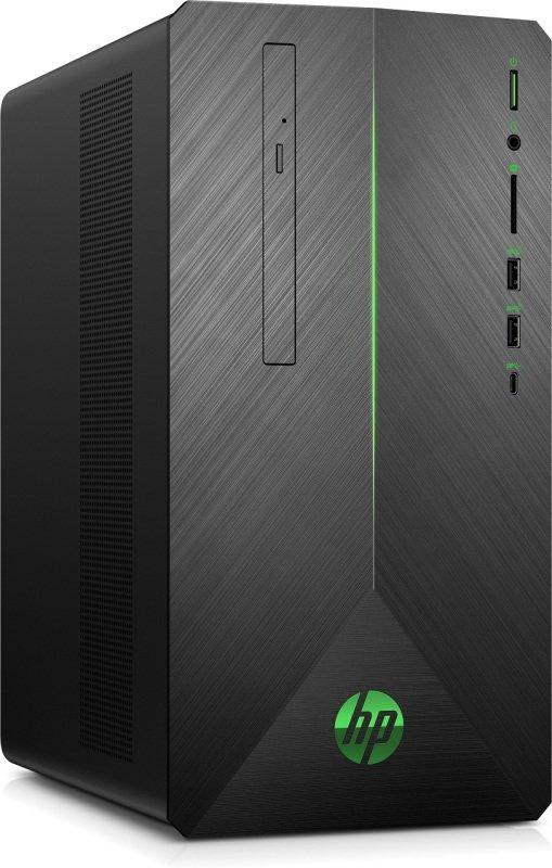 HP Pavilion 690-0051na Core i5 9th Gen 8GB RAM 2TB HDD 256GB SSD GTX 1650 Gaming Desktop PC
