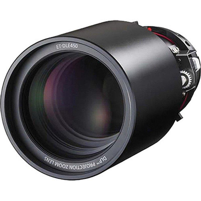 Panasonic ET-DLE450 1-Chip DLP Projector Zoom Lens