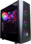 Cyberpower Gaming Ryzen 7 16GB RAM 2TB HDD 240GB SSD RTX 2070 Desktop PC