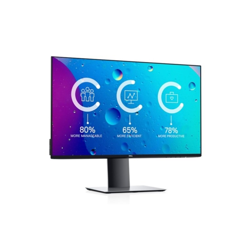 "Image of Dell U2419HC UltraSharp 24"" USB-C Monitor"