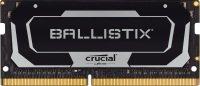 Crucial Ballistix SODIMM DDR4 3200 32GB (2x16GB) DRAM Laptop Gaming Memory