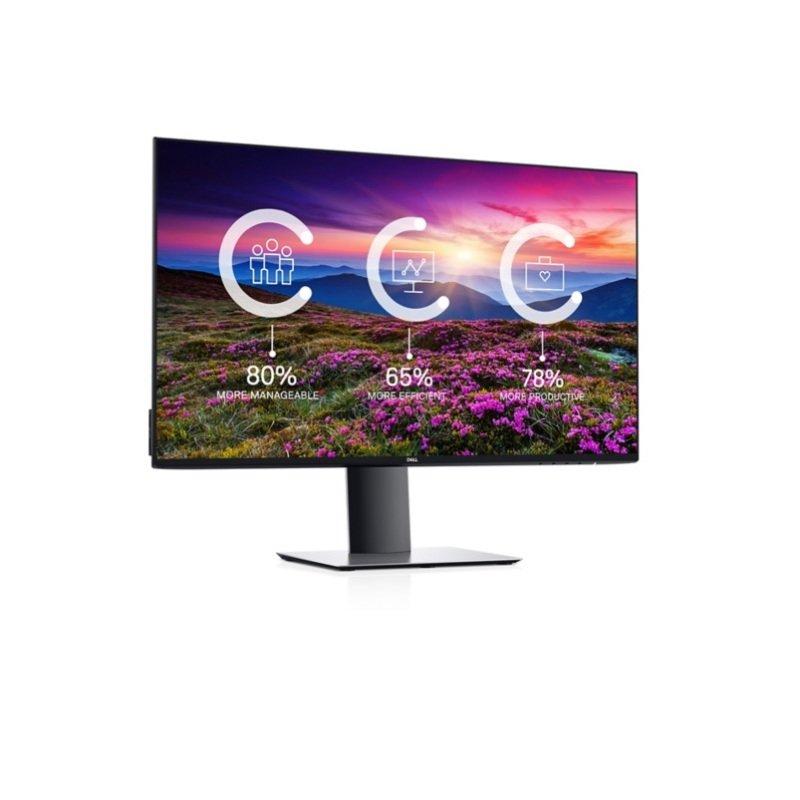 "Image of Dell UltraSharp 27"" USB-C Monitor"