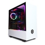£1649.98, Cyberpower Gaming Core i7 9th Gen 16GB RAM 2TB HDD 240GB SSD RTX 2080 Super Desktop PC, Intel Core i7-9700K 3.60GHz, 16GB DDR4, 2TB HDD, 240GB SSD, NVidia GeForce RTX 2080 Super, WIFI + Windows 10 Home, 3 Year Warranty,