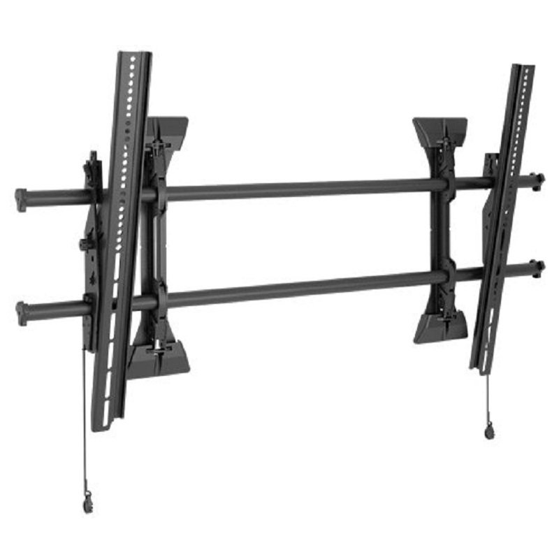 XTM1U Tilt Wall Mount, Fusion X-Large Micro-Adjustable