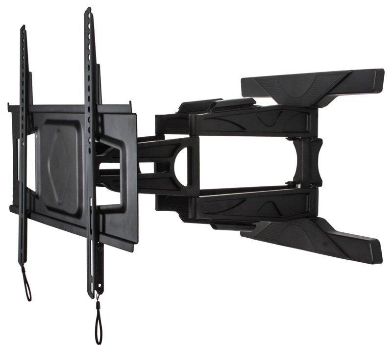 B-Tech BT8225/B Ultra-Slim Flat Screen Wall Mount