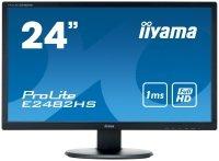 "Iiyama E2482HS-B1 24"" Full HD Monitor"