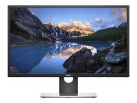 Dell UltraSharp UP2718Q 24'' 4K LED Monitor