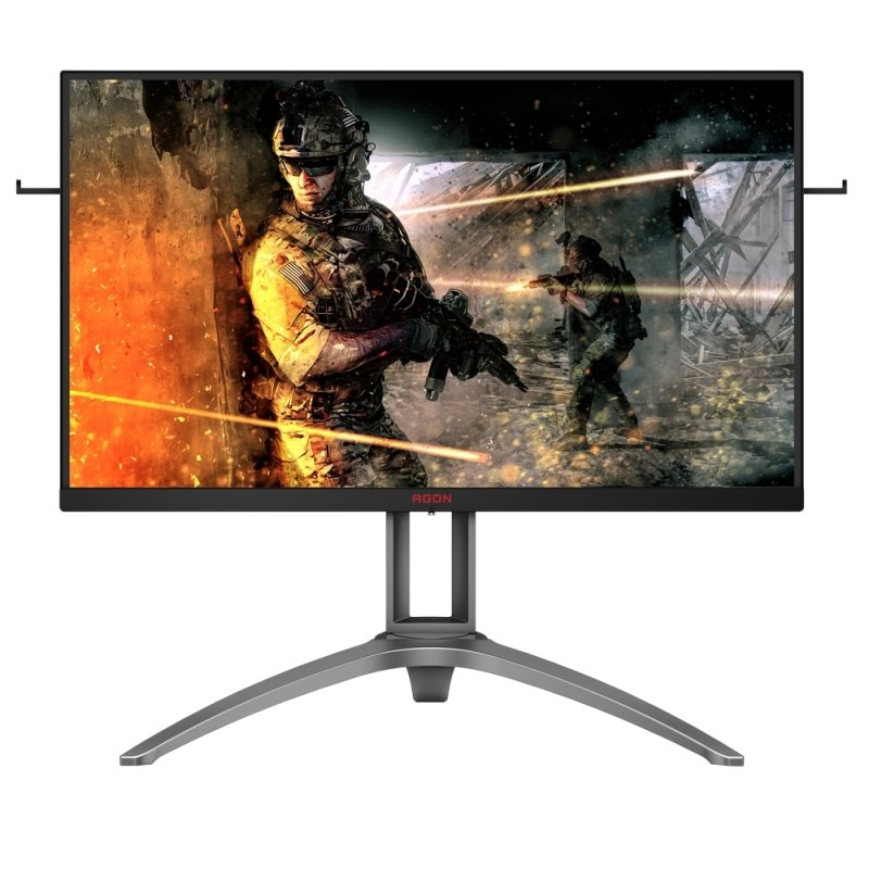 Image of AOC AGON AG273QZ 27'' LED Gaming Monitor