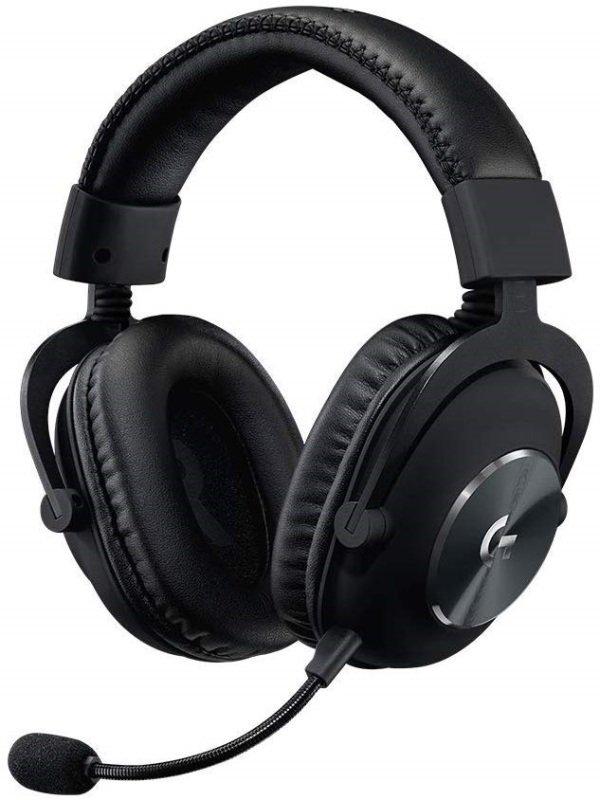 Logitech G PRO X Gaming Headset 7.1