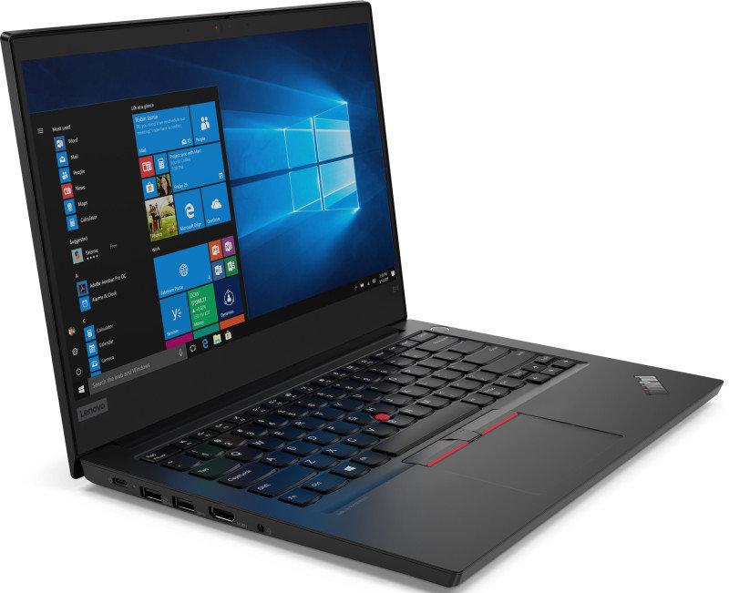 "Lenovo ThinkPad E14 Core i7 8GB 256GB SSD 14"" Win10 Pro Laptop"