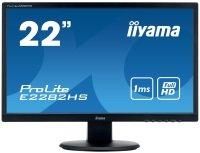 "Iiyama ProLite 22"" E2282HS-B1 Full HD Monitor"