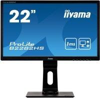 "Iiyama ProLite B2282HS-B1 22"" Full HD Monitor"