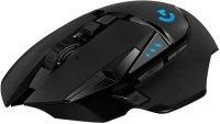 Logtiech G502 LIGHTSPEED Wireless RGB Gaming Mouse