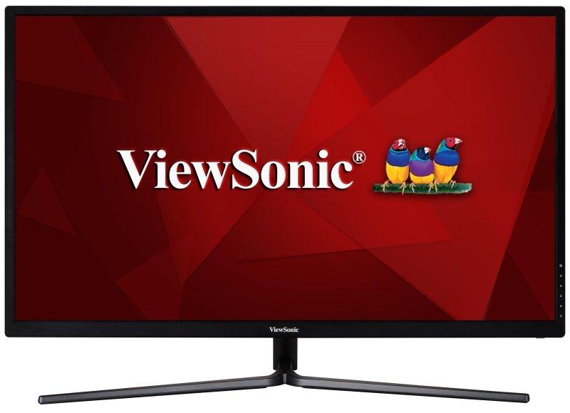 "ViewSonic VX3211-mh 32"" Full HD Monitor"