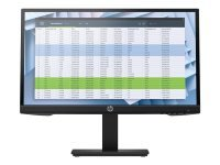 "HP P22h G4 21.5"" Full HD LED Monitor"